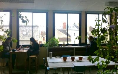 Coworking gratuit pour tou.te.s chaque vendredi après-midi !