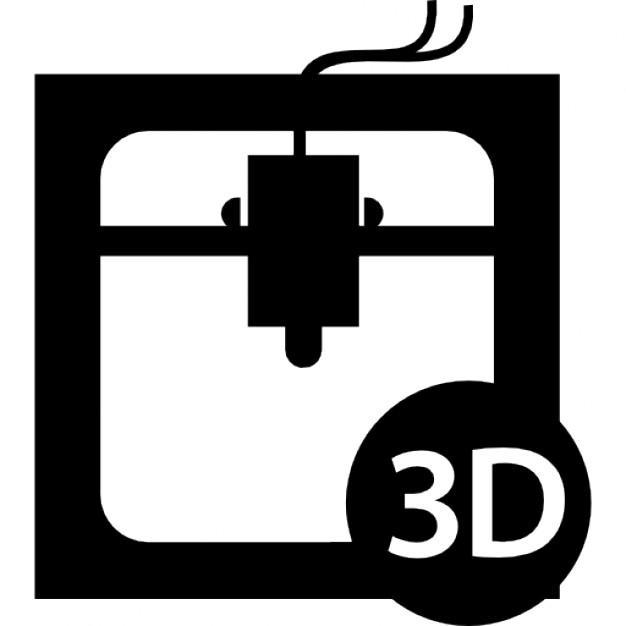 3D impression objets connectés