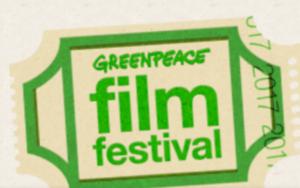 Dernière semaine de pré-sélection pour le Greenpeace Film Festival